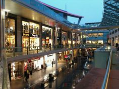 Liverpool ONE in Liverpool, Liverpool