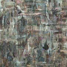 Torn by Sandra Shashou Abstract Paintings, Contemporary Art, Contemporary Artwork, Abstract Drawings, Modern Art