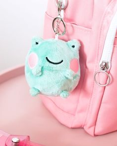Best Action Figures, Frog And Toad, Frog Frog, Kawaii Plush, Cute Plush, Cute Keychain, Keychains, Cute Stuffed Animals, Cute Frogs