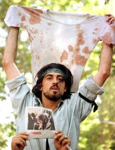 """Ahmad Batebi 