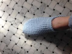 Ahh Spa Slippers
