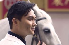 Chilam Cheung, Chow Yun Fat, and Louis Koo are expected to dominate the film industry in 2015.