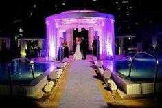Beautiful ceremony