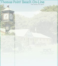 thomas point - antique show, bluegrass festival  an maine day on the 29th!