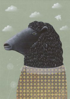 Pecora Dolly-Arianna Papini