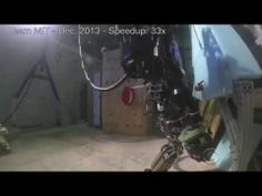 CBS Promotes DARPA Robot As New Super Soldier