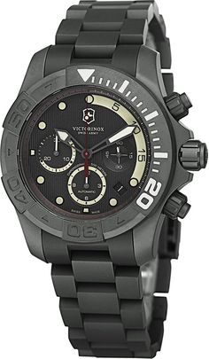 Victorinox Swiss Army Men's Dive Master 500 Limited Edition Watch 241660 ** You can find out more details at the link of the image. (This is an Amazon Affiliate link and I receive a commission for the sales)