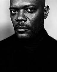 Samuel Jackson Needs No Introduction