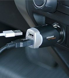 5 of the Best Smartphone Car Chargers. Look no further... #spon #gadgets