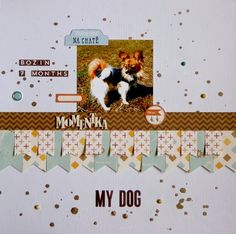 Papero amo: CREATIVE KIT projekty - Lea