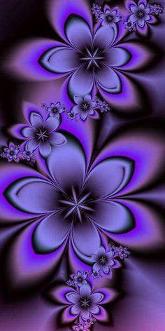 Pink Snow by EsmeraldEyes on DeviantArt Purple Love, All Things Purple, Purple Rain, Purple Flowers, Purple Stuff, Pink Purple, Et Wallpaper, Flower Wallpaper, Wallpaper Backgrounds