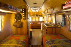 vignette design: Design Bucket List - Remodel an Airstream! by Ralph Lauren no less! I really like this airstream too, but the cabin/hunting lodge looking one is still my favorite! Airstream Remodel, Airstream Renovation, Airstream Interior, Vintage Airstream, Trailer Remodel, Trailer Interior, Bus Remodel, Airstream Decor, Airstream Travel Trailers