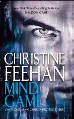 Christine Feehan_Mind Game
