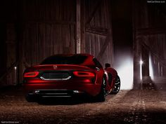 Dodge SRT Viper GTS. Check out Facebook and Instagram: @metalroadstudio Very cool!