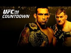 UFC 198 COUNTDOWN EPISODES - REAL COMBAT MEDIA | REAL COMBAT MEDIA