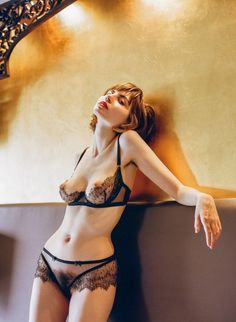 Hot Chicks In Lingerie : Photo Open Cup Bras, Culottes, Black Lingerie, Hot Lingerie, Luxury Lingerie, 1950s Fashion, Outfit Of The Day, String Bikinis, Sexy Women