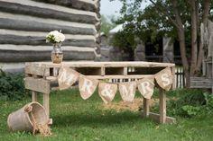 Ideias para casamento no campo   Berries and Love