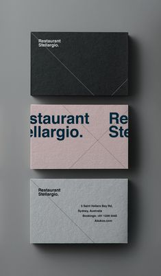 Restaurant Design Ideas Minimal Business Card, Modern Business Cards, Business Card Mock Up, Corporate Design, Business Design, Creative Business, Business Card Design Inspiration, Restaurant Design, Restaurant Branding
