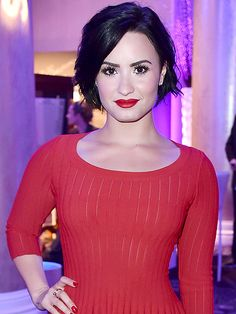Demi Lovato 'Feeling Much Better' After Hospitalization http://www.people.com/article/demi-lovato-hospitalized-lung-infection-er