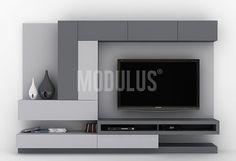 Modular for Living Tv lcd led Wall unit TV furniture racks rac Tv Unit Furniture Design, Tv Unit Interior Design, Tv Furniture, Modern Tv Room, Modern Tv Wall Units, Muebles Rack Tv, Lcd Wall Design, Tv Wall Decor, Wall Tv