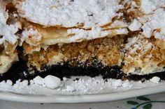 túró Archives - ÍZŐRZŐK Tiramisu, Pie, Ethnic Recipes, Food, Torte, Cake, Fruit Cakes, Essen, Pies