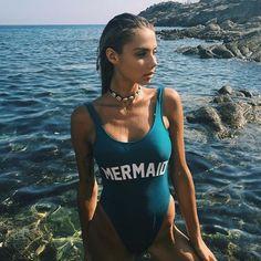 """Made for mermaids and mer-babes. #bondisands via @sahara_ray"""