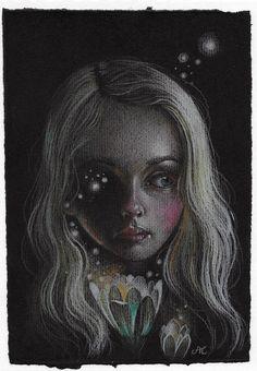 Vera by Ania Tomicka