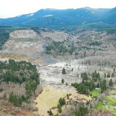 How to Help in Wake of Tragic Landslide on SR 530 -Posted by Loren Drummond at Mar 24, 2014