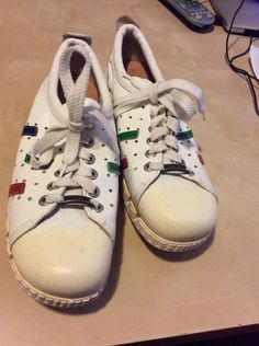 Vintage Famolare Sneakers, size 9 #Famolare #FashionSneakers