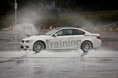 M Drive Tour Autosa 2012 en el Circuito de Cisvial