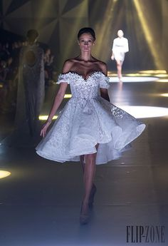 Michael Cinco Spring-summer 2015 - Ready-to-Wear
