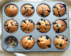 Here is a pretty simple vegan blueberry muffin recipe. Still people ask me how can you bake without eggs and butter etc but it's so so easy if you have the right recipes. I find it is just ki…