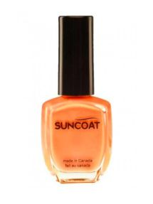 Suncoat <-- low toxin nail polish to try