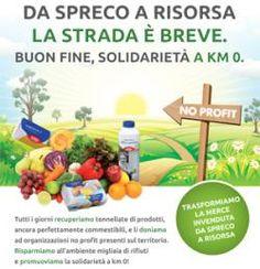 """Un pranzo per un """"Buon Fine"""" Il 13 maggio a Milano Coop e l'alberghiero Vespucci: un evento solidale e contro lo spreco alimentare. Progetto Buon Fine di Coop Italia"""