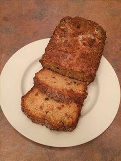 Coconut Sweet Bread - Trinidad
