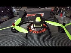 Drone JJPro X2 Outdoor Flight 6045 Tri blades Devo 10 Deviation