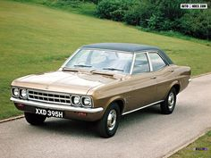 Vauxhall Ventora, 1968 this was my second car huge custom wheels side pipes and polished to death, loved that car Classic Cars British, British Sports Cars, Old Classic Cars, British Car, Vintage Cars, Antique Cars, Vintage Diy, Vauxhall Motors, Gp F1