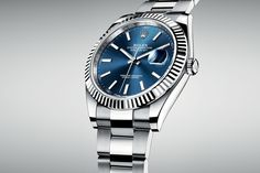 Baselworld 2017 – The Rolex Datejust 41 now in Steel (Specs & Price)