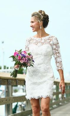 Used Modern Trousseau Wedding Dress Daphne, Size 2  | Get a designer gown for (much!) less on PreOwnedWeddingDresses.com