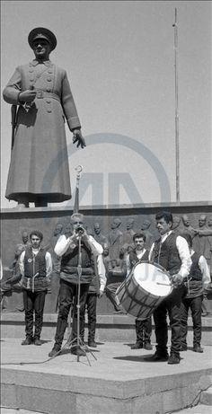 Erzurum Kongresi'nin yıl dönümü fotoğrafları gün yüzüne çıkarıldı - Anadolu Ajansı