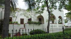 Casa Barragán, Colonia Americana 1929, Guadalajara Jalisco