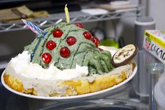 Kaze no Tani no Nausicaa / Nausicaa of the Valley of Wind CAKE