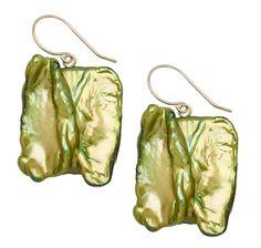 Buy 14K Yellow Gold Jumbo Coin Earrings - Jewellery - Earrings - Drop $74.99 Earrings - Online Shopping for Canadians