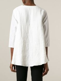Ter Et Bantine tunic top
