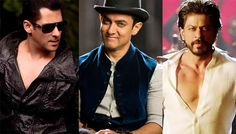 Salman Khan, Shah Rukh Khan and Aamir Khan, who is the best and how? Read Experts Opinion