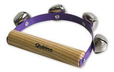 Quirino Instrumentos Musicais - prdtCampaneladeGuizo