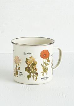 Culinary Genus Mug | Mod Retro Vintage Kitchen | ModCloth.com