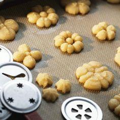 Eid Cookies Recipe, Cookie Recipes, No Sugar Foods, Food Humor, Sweet Tooth, Food And Drink, Fruit, Cooking, Barbecue