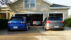 MK5 I wish this was my garage!!