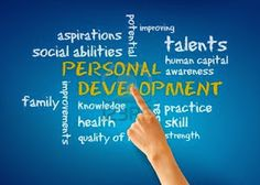 Empiraholic Chic: What is Personal development plan ?
